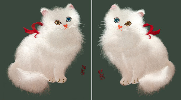 Double-Sided-Silk-Embroidery-White-Cat-Two-Color-Eyes_2_grande